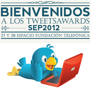 Tweetsawards2012