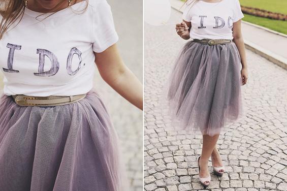 suknja-od-tila-majica-za-devojacko-vece