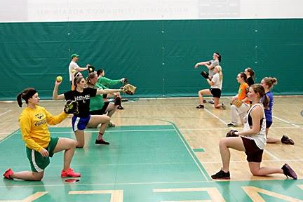 12 Panduan Menguruskan Pasukan Sukan Sofbol Sekolah