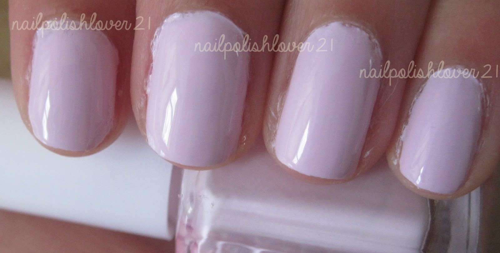 Nail Polish Reviews + Swatches!: New MUA Nail Polish Swatches!