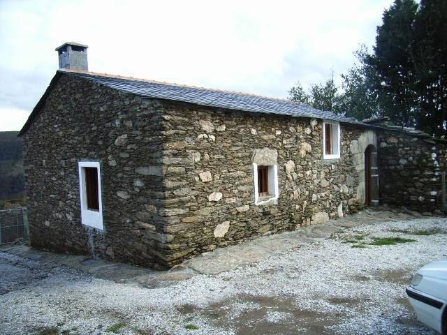 Fachadas de piedra fachadas de casas de piedra fotos - Fachadas de piedra fotos ...