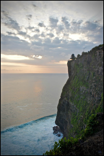 Uluwatu Bali Kecak