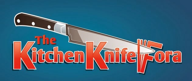 The Kitchen Knife Fora