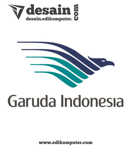 Download Log Garuda Indonesia