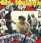 In Memorian Ms Melodie, nascido Março 21, 1969 Ramona Scott faleceu em 17 de julho de 2012