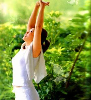 Hidup Sehat Dengan Cara Alami