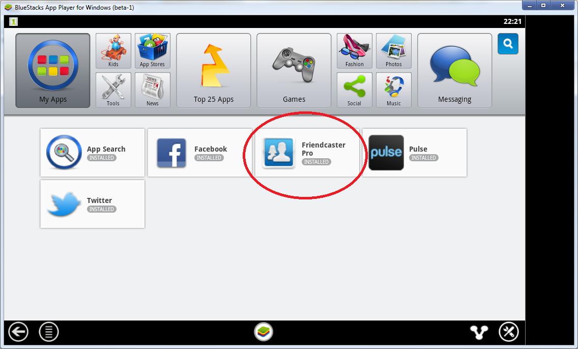 Install Aplikasi Android di PC Menggunakan BlueStacks