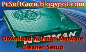 Download Norman Malware Cleaner 2.08.07 Final Setup