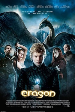 Cậu Bé Rồng - Eragon 2006 (2006) Poster