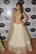 Illeana Glam pics at Lakme Fashion Week-thumbnail-5