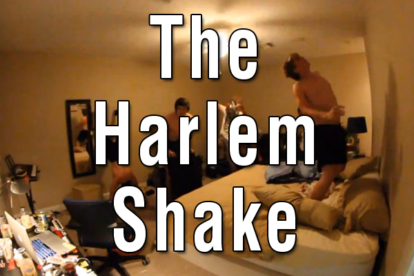 Free Download Lagu Harlem Shake Mp3