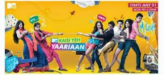 Kaisi Yeh Yaariyan 7th April 2015 MTV Watch HD Online