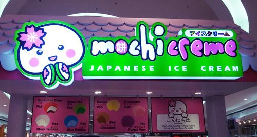 mochi creme MOA