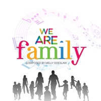 Download Lagu We Are Family - We Are Family