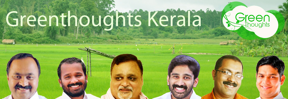 Greenthoughts Kerala