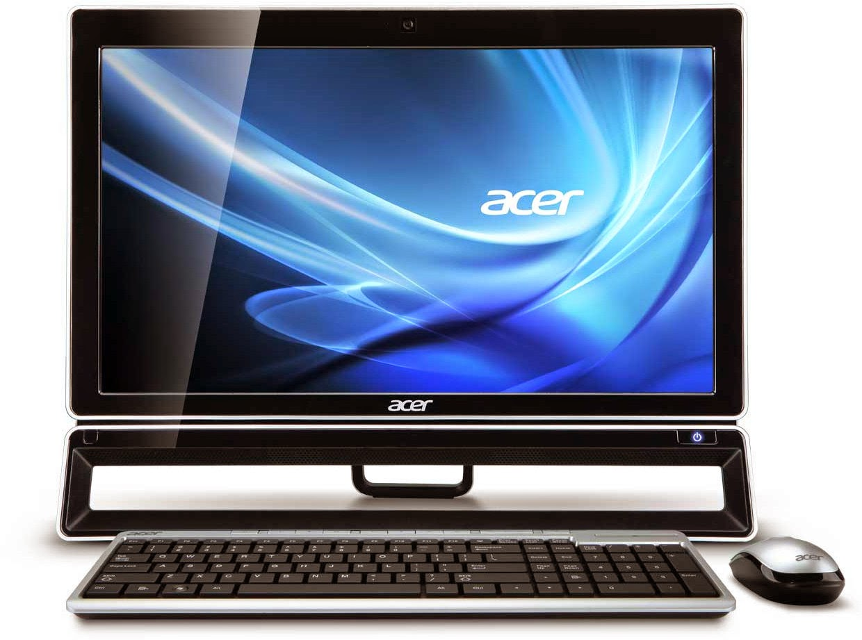 Acer Aspire Problem enabling radio for built in broadcom wi