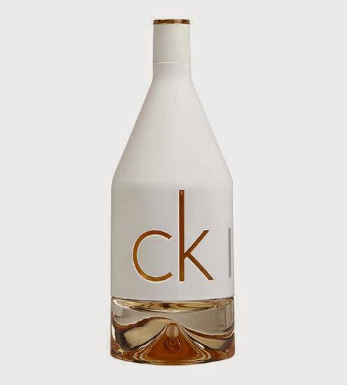 Perfume para Mulher Sedutora Ckin2U Calvin Klein