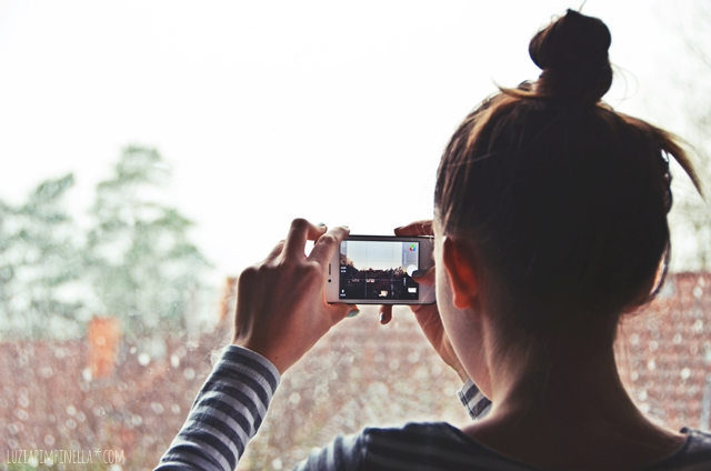 #BIWYFI fotoprojekt | cocooning - mein zuhause, mein kokon | luziapimpinella.com
