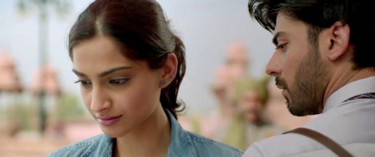 Khoobsurat (2014) Hindi 720p Full Hd Movie Free Download