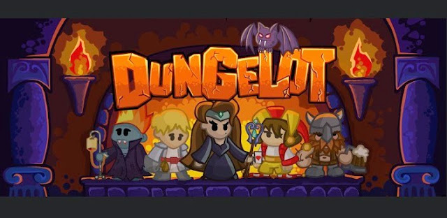 Dungelot v1.52 APK 