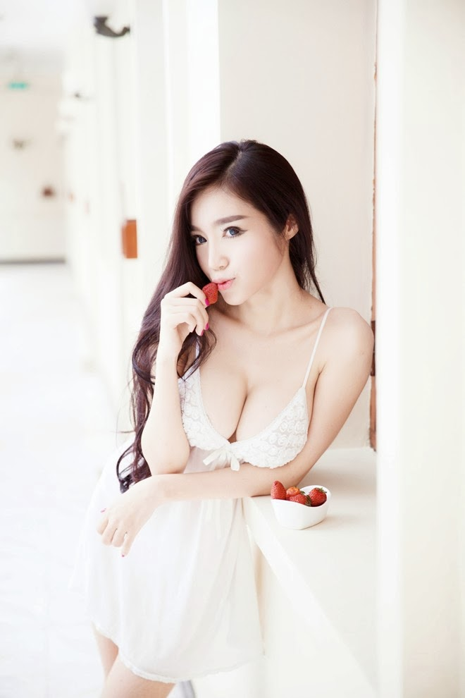Elly Tran Ha - Images lovely