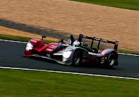 Audi R15+ n&#176;9