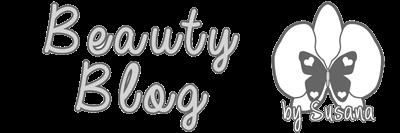 Beauty Blog by Susana