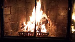 roaring fire 12/14/13