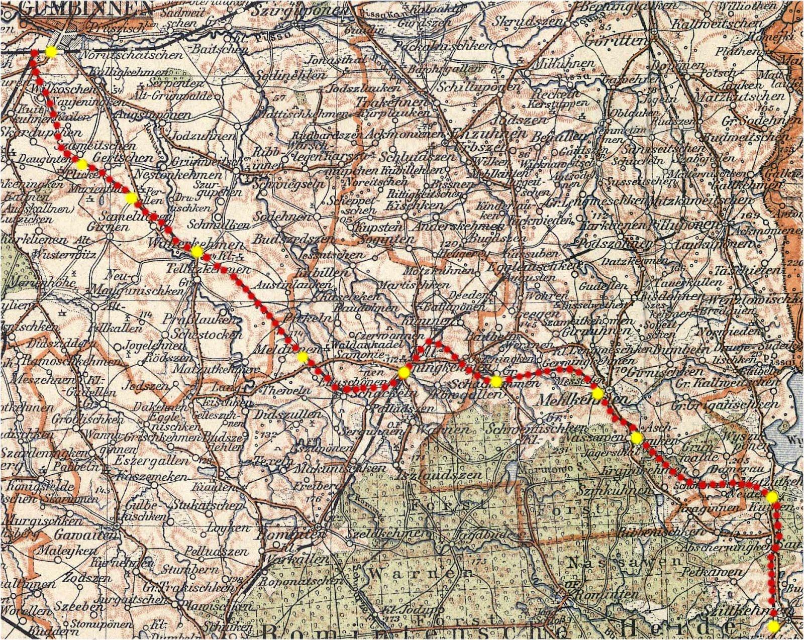 Bahnlinie 26