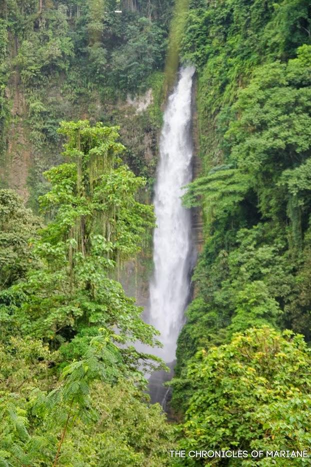 lake sebu seven falls