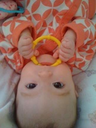 Baby Vivian