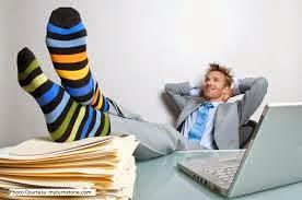 10 Rahasia Mencapai Kebahagiaan di Ruang Kerja