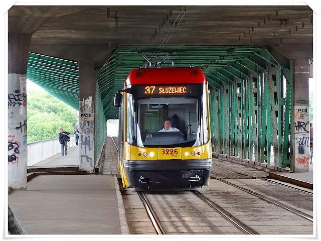Tramwajowy Most Gdański
