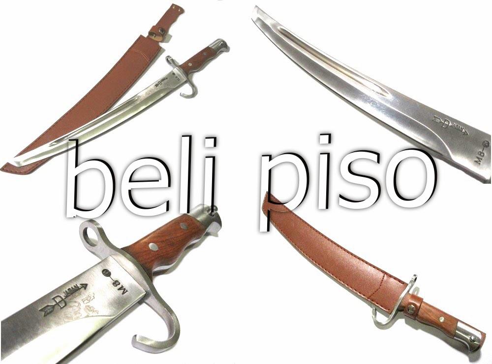Jual Pedang Naga Komando M.8