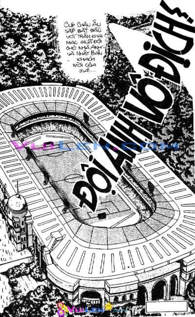 Jindodinho - Đường Dẫn Đến Khung Thành III Tập 31 page 119 Congtruyen24h