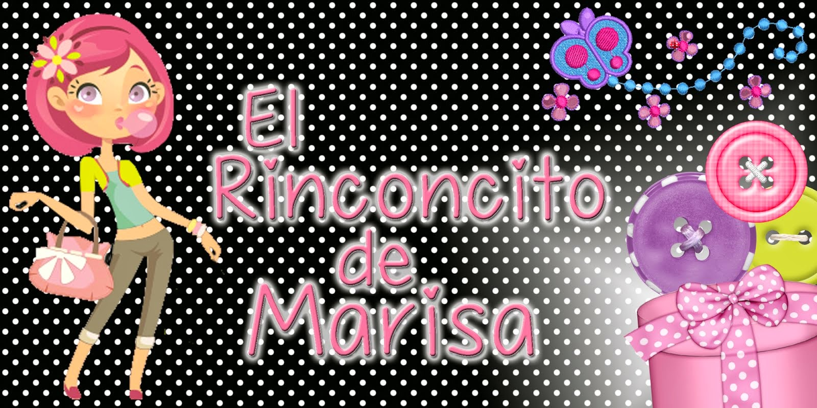 El rinconcito de Marisa
