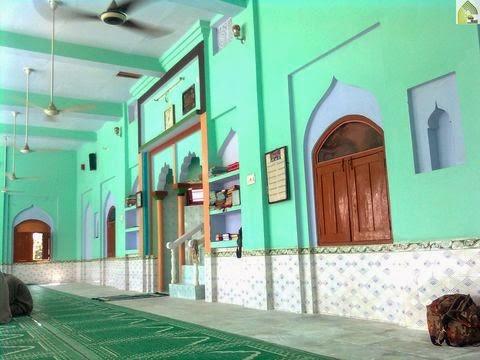 Dholaha Masjid 2