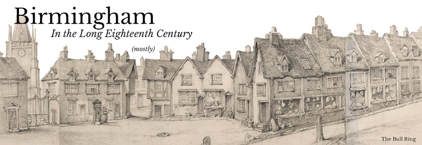 Eighteenth Century Birmingham