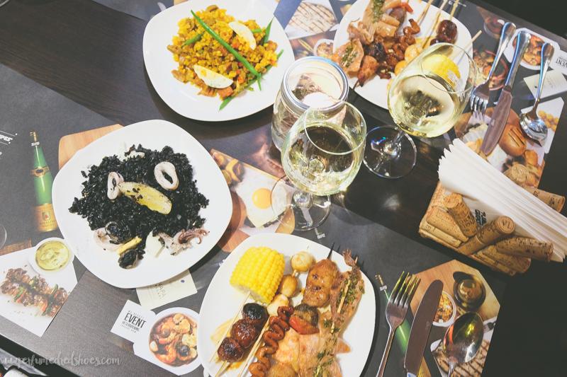 Cebu Fashion Blogger, Sinulog, Planet Grapes, SInulog 2016, Dress Up Your Shirt, Jean Yu, Life on a Flavored Runway, Toni Pino-Oca, Cebu Food Blogger, BBQ and Wine Buffet, Wine Nights, Food Blog