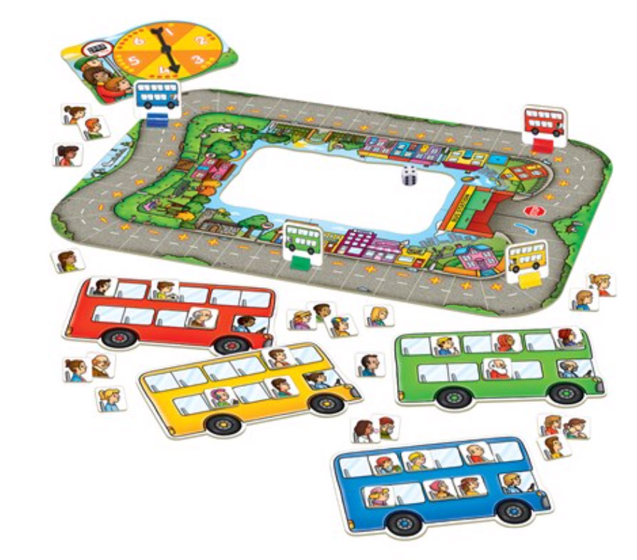 Check out large selection of games we have in store by ORCHARD TOYS