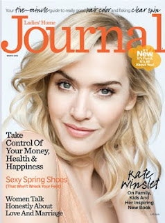 Free Ladies Home Journal Digital Subscription