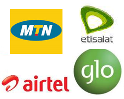 Be Frank, Which of These Networks, MTN, Glo, Airtel or Etisalat Rocked Your Internet World this Year?
