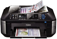 Canon PIXMA MX885 Driver Download For Mac, Windows, Linux