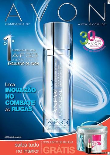 Brochura Avon