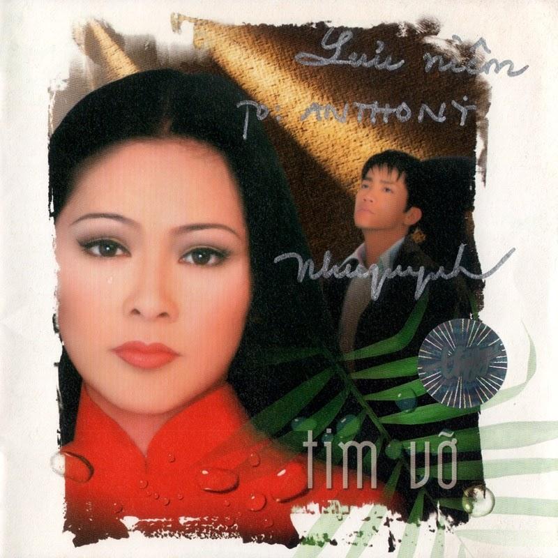 Thúy Nga CD190 - Don Hồ, Như Quỳnh - Tim Vỡ (NRG)