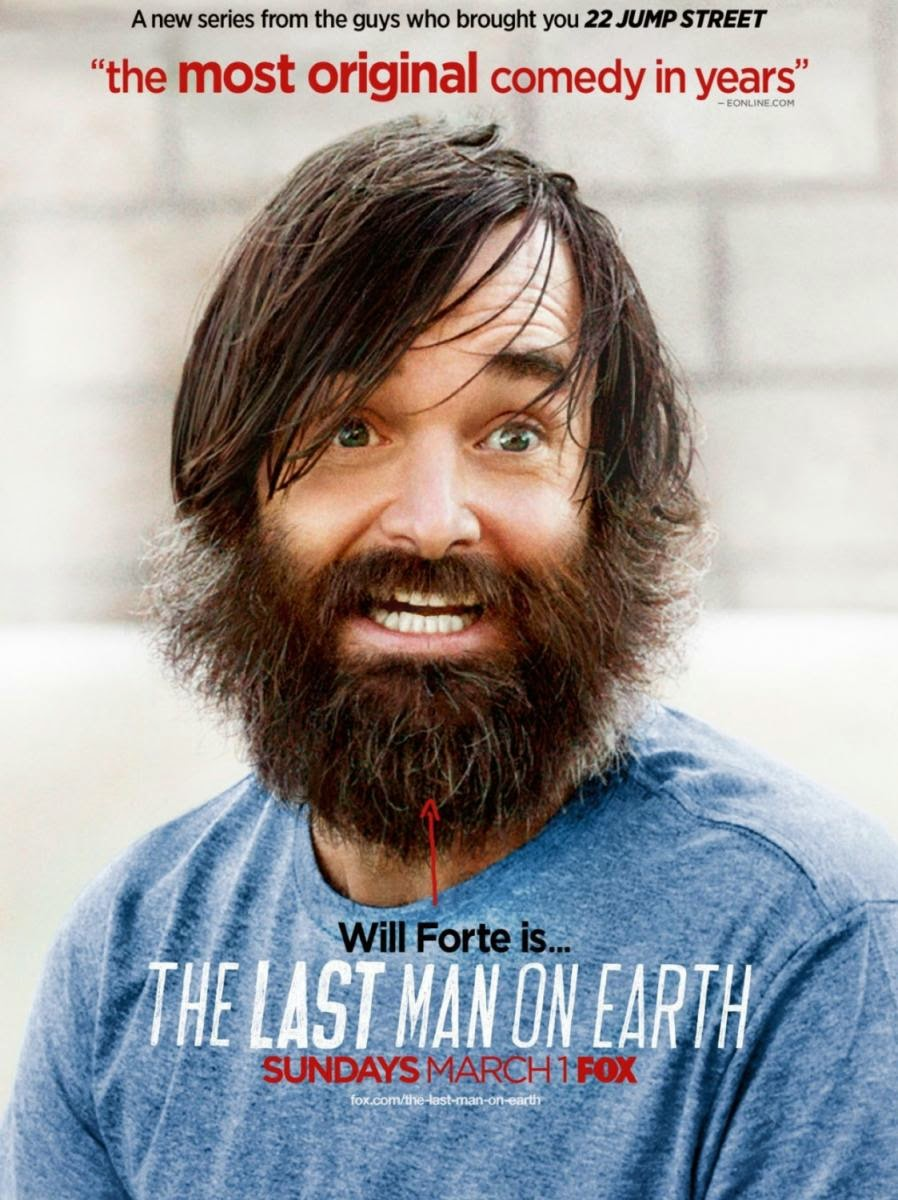 Capitulos de: Last Man On Earth