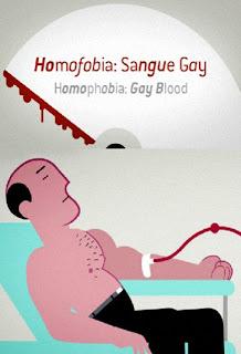 Corto Gay: Sangre Gay