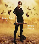 Tamora Pierce Fan