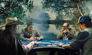 Спб покер играть в