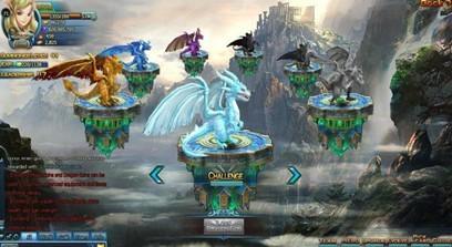 Dragon Pals Dragons